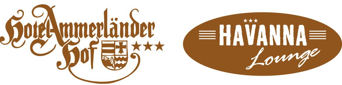 Logo Hotel Ammerländer Hof